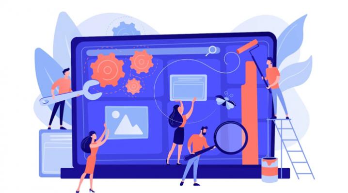 Por que ter um site? 4 vantagens que as empresas de eventos desconhecem