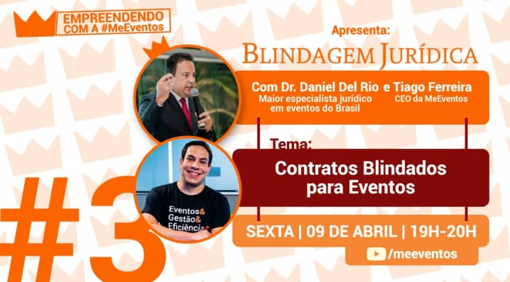 Contratos Blindados para Eventos